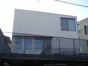 横浜市 青葉区 外壁塗装 After