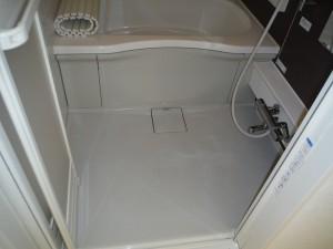 多摩市 浴室 清掃 クリーニング After