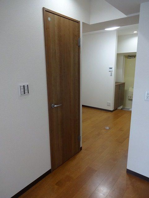 神奈川県 横浜市 鶴見区 マンションリフォーム 内装