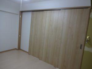 神奈川県 川崎市 麻生区 マンションリフォーム 内装 After