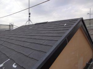 神奈川県 相模原市 中央区 屋根 塗装工事 Before